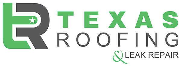 Texas Roofing & Leak Repair Logo